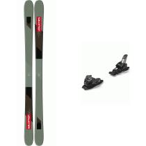 Buy Pack NFX Grey/Black Red 2020