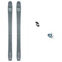 Acquisto Pack Scialpinismo Ferox Freebird 2021