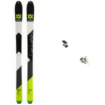 Compra Pack Rando VTA 88 2020