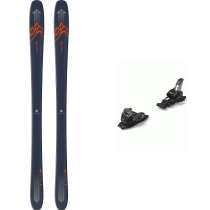 Buy Pack QST 85 Blue/Orange 2020