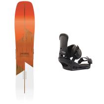 Achat Pack Spring Break Ultralight Snowcraft Powder Glider 2020