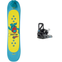 Achat Pack Riglet Board 2020