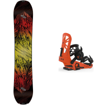 Achat Pack Mountain Twin Split 2020