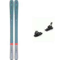 Buy Pack Vantage 97 C Blue/Grey 2021