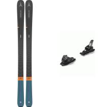 Buy Pack Vantage 97 Ti Black/Blue 2021