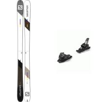 Achat Pack Nfx White/Black/Grey 2021