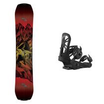 Kauf Pack Mountain Twin Split 2021