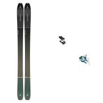 Buy Pack Rando Backland 95 2022