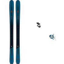 Buy Pack Rando Mtn Explore 95 Bl/Bk/Rd 2021