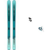 Buy Pack Rando Mtn Explore 88 W Bl/Tq 2021