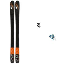 Buy Pack Rando Alp Tracks 85 Ltd 2021