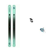 Buy Ski Touring Pack Scrapper 95 W 2020