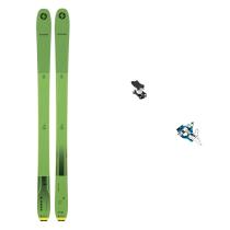 Kauf Pack Rando Zero G 95 Green 2022