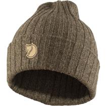 Achat Byron Hat Dark Olive-Taupe