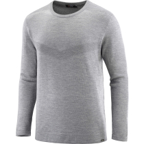 Buy Byron Melange Grey