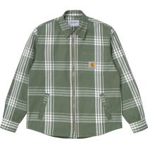 Buy Cahill Shirt Jac Cahill Check, Dollar Green
