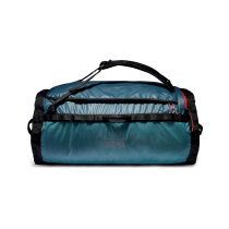 Buy Camp 4 Duffel 135 Washed Turq-Multi