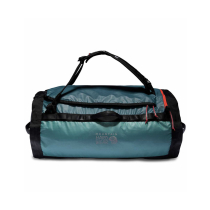 Kauf Camp 4 Duffel 65 Washed Turq-Multi