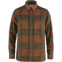 Buy Canada Shirt M Autumn Leaf-Laurel Green
