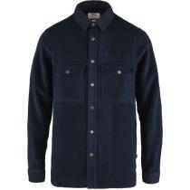 Buy Canada Shirt Solid M Night Sky