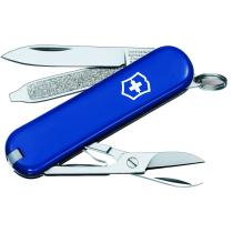 Compra Canif Victorinox Classic Bleu