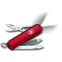 Buy Canif Victorinox Swisslite Rouge