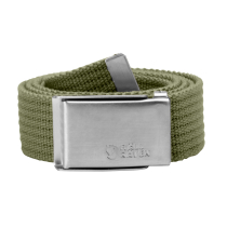 Kauf Canvas Belt Grün