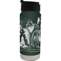 Achat Canyon Falls 18Oz (511 ml) Stainless Steel Travel Bottle