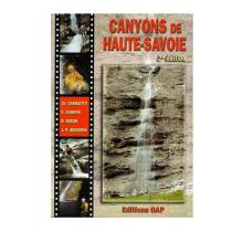 Achat Canyons De Haute Savoie