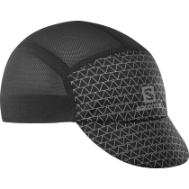Acquisto Cap Air Logo Cap Black/Reflective Black