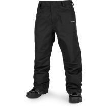 Compra Carbon Pant Black