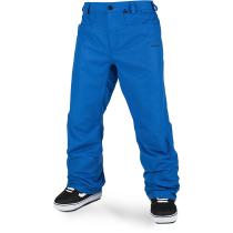 Achat Carbon Pant Cyan Blue