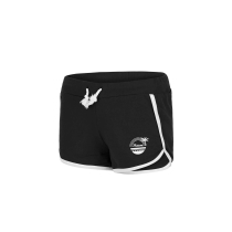 Achat Carel Shorts Black