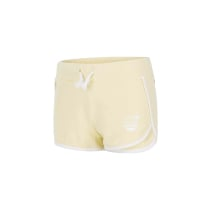 Achat Carel Shorts Pale Yellow