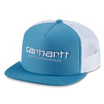 Achat Carhartt WIP Trucker Cap Pizol / White / White