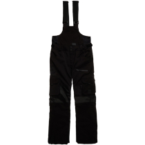 Kauf Carpenter Overalls M Black