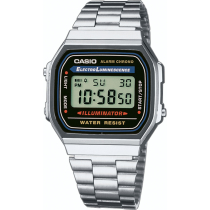 Achat Casio Vintage A168WA-1YES