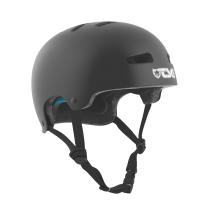 Achat Casque Evolution Youth Solid Color Satin Noir