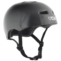 Achat Casque Skate/Bmx Injected Color Injected Noir