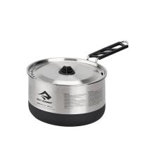 Buy Casserole Sigma Pot Inox 1.2L