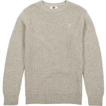 Acquisto Cavancha Upcycled Sweater Steel
