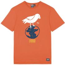 Buy Cc Bird Tee Orangeade