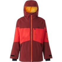Kauf Cedar Ridge Insulated 2L 10K Jacket Oxblood Red
