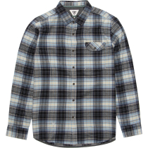 Kauf Central Coast LS Flannel Sand