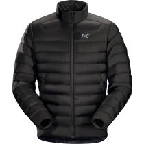 Achat Cerium LT Jacket Men's Black
