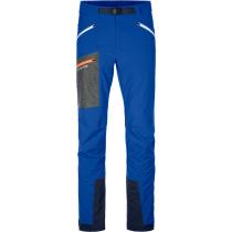 Buy Cevedale Pants M Just Blue