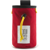 Buy Chalk Bag Red/Black