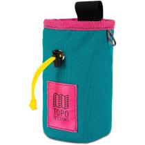 Buy Chalk Bag Turquoise/Pink