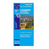 Compra Chambery-Aix les Bains 3332OT