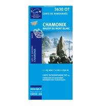 Compra Chamonix-Massif du Mont Blanc 3630OT